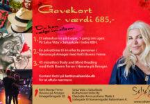 SalsaVida_Gavekort